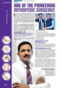 India's Top Orthopedic Surgeons Coffee T