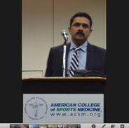American college of sports medicine-Annu