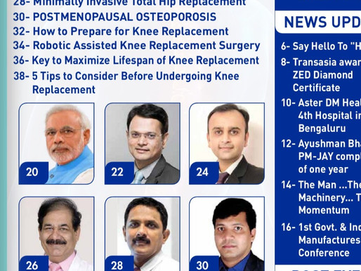 Minimally invasive total hip replacement Page 28