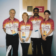 Manchester Commonwealth Games