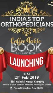 India Top Orthopedicians