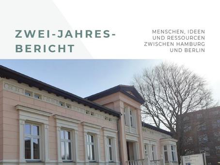 2019-2020 - 2 Jahresbericht veröffentlicht
