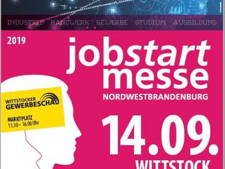 jobstartmesse 2019