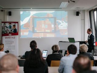 CoLearnET - digitale Medien in der betrieblichen Praxis