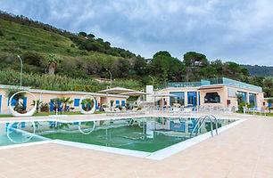 Galia Luxury Resort
