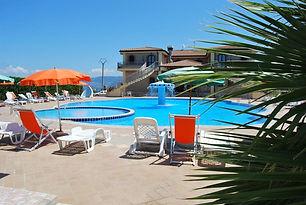 Hotel Oasi Granduca