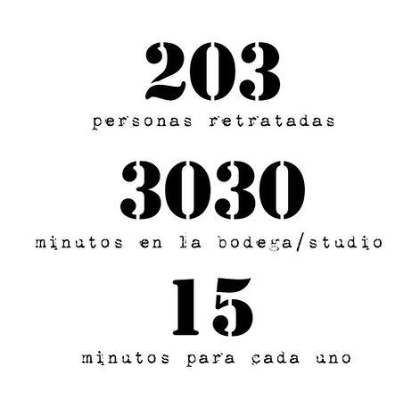 Tute Marques Fotogrfia Proyecto 203 en 3030