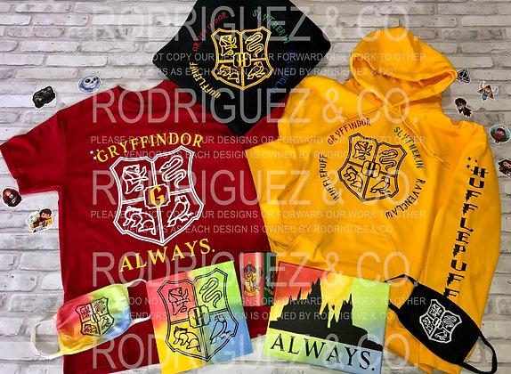 Gryffindor Bundle