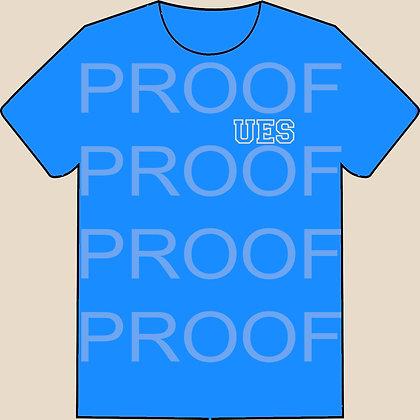 Uhland Elementary School Student Uniform Shirts