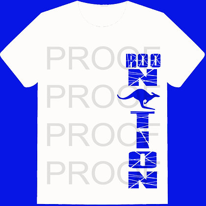 UES Roo Nation -  Staff & Parent Shirts - Short Sleeve