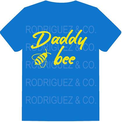 Daddy Bee - Short Sleeve