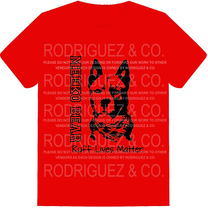 Custom Pet Shirts -  Short Sleeve
