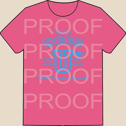 Uhland Elementary School Staff Shirt