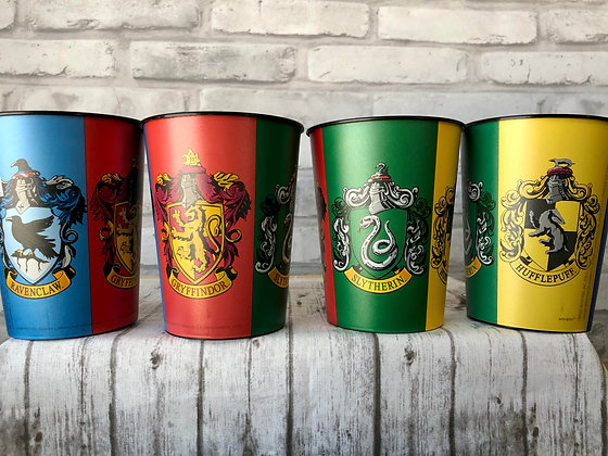 Harry Potter   - Cups