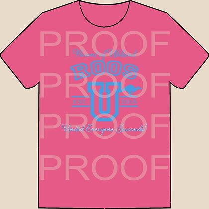 Uhland Elementary School Parent Shirt
