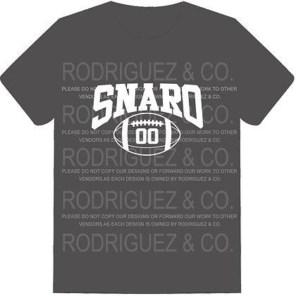 SNARO - Short Sleeve