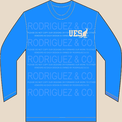 UES Uniform Shirts - Long Sleeve - Individual