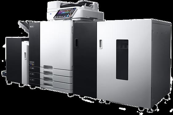 GD9630 HCF HCS Scanner