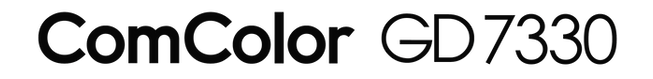 ComColor GD7330 logo