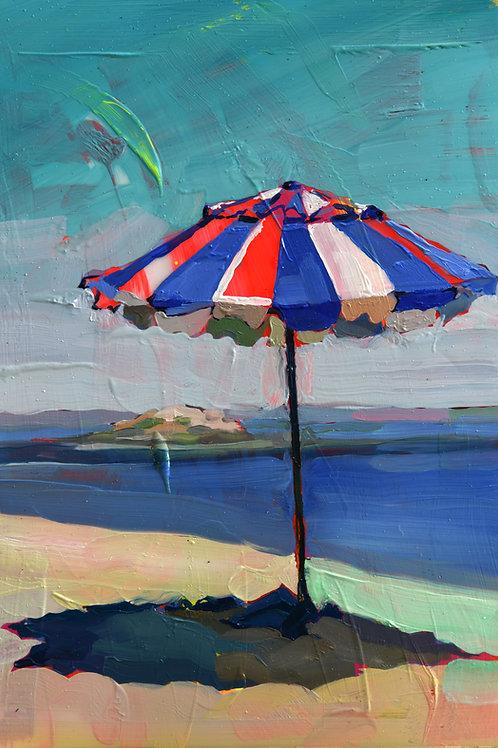 The Umbrella Weekend II