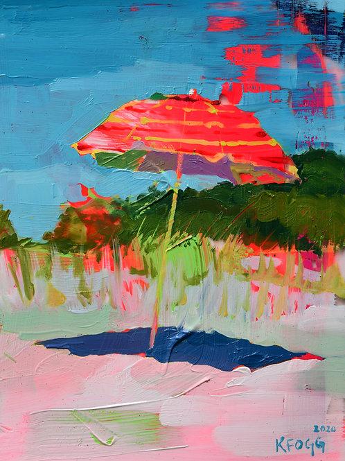 The Umbrella Weekend I