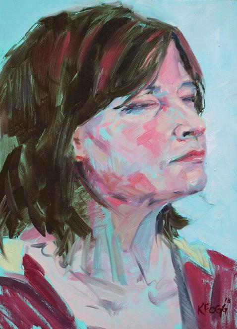 Liisa Lang