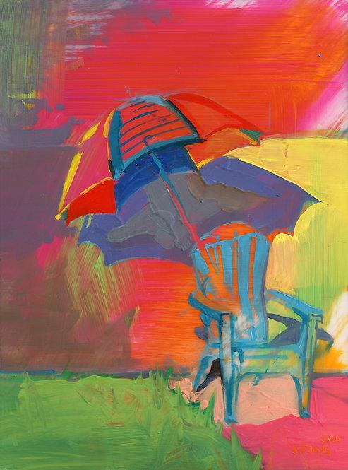 Umfreakinbrella