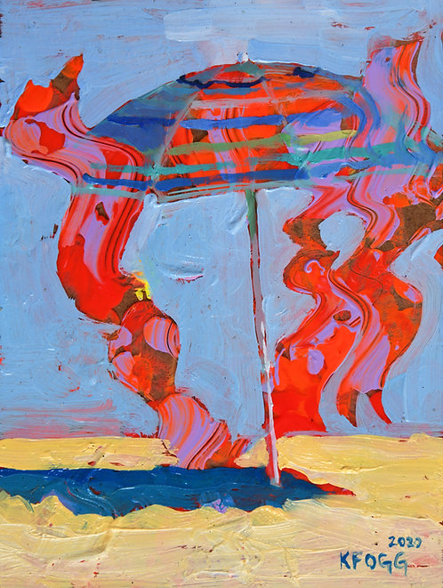 Jellyfish Umbra