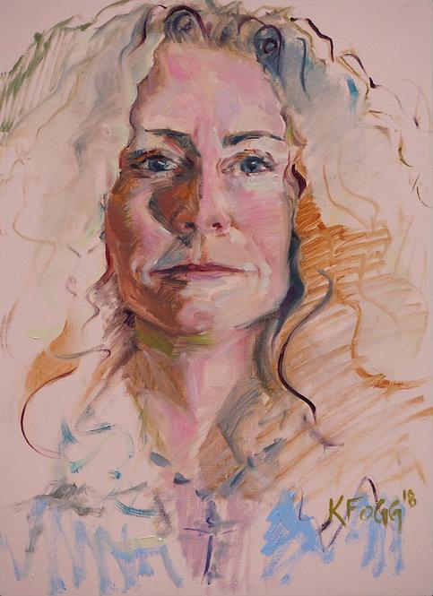 Sara Connolly