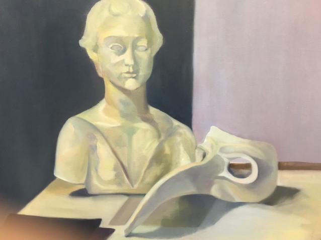 Stil Life Painting
