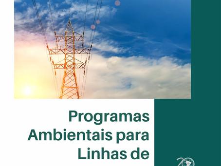 Programas Ambientais para Linhas de Transmissão