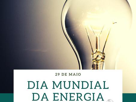 Dia Mundial da Energia