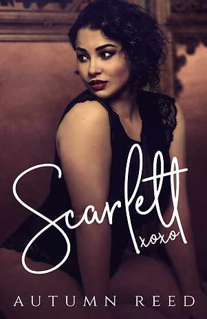 Scarlett XOXO cover.png