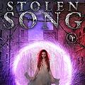 Stolen Song Cover
