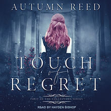 Touch of Regret Audio Cover.jpg
