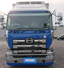 トラック5 カミシマ運輸