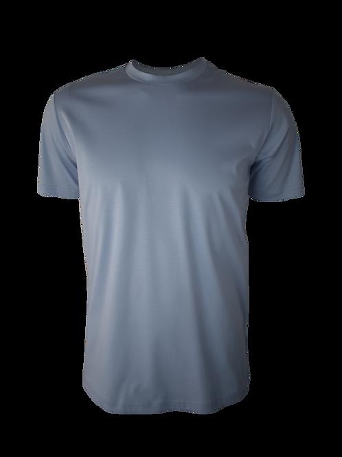 Plain Sky BlueT-Shirt
