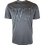 Thumbnail: Grey Clockwork T-Shirt