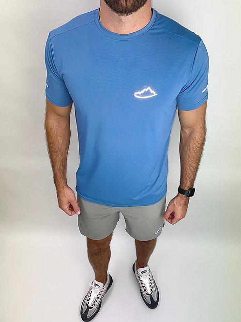 Blue Trace T-Shirt