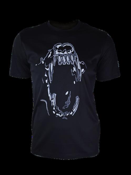 Midnight Reflective Bite 2.0 T-Shirt