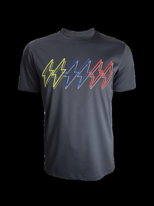 Reflective Six Bolt T-Shirt