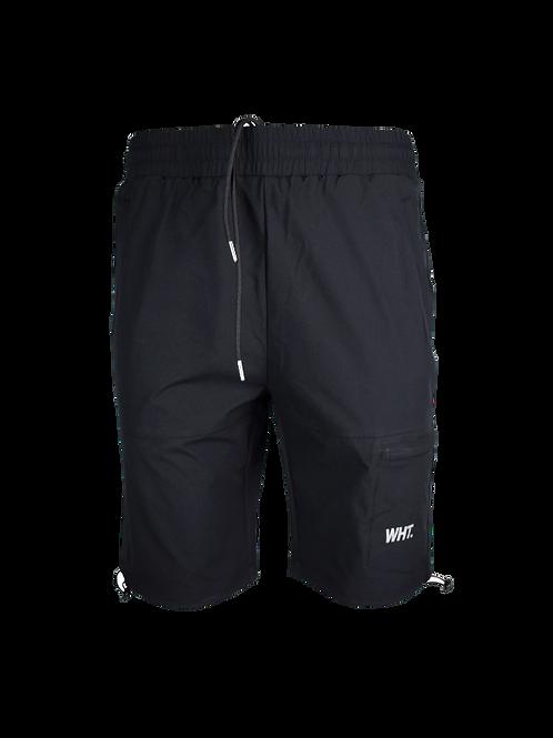 Kids Black V2 Cargo Shorts