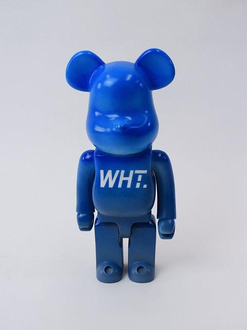'Blue Velvet' Collectable Bear