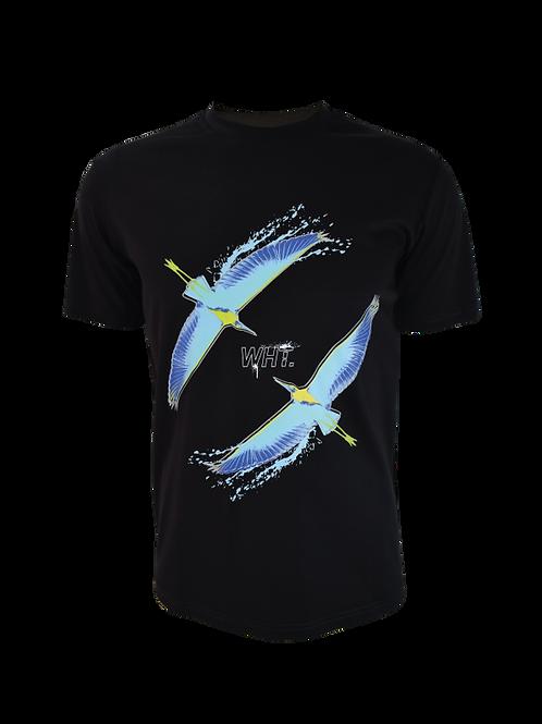 Black Bird Duo T-Shirt