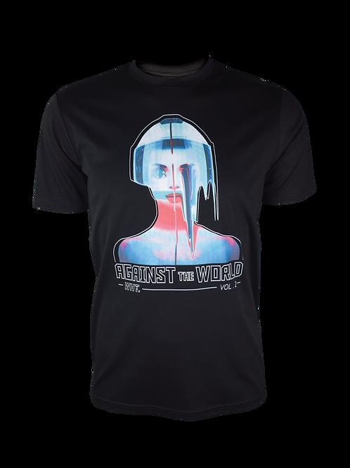 Black Against the World Vol.2 T-Shirt