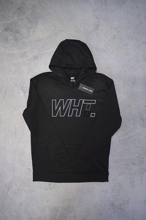 Kids Black WHT hoodie