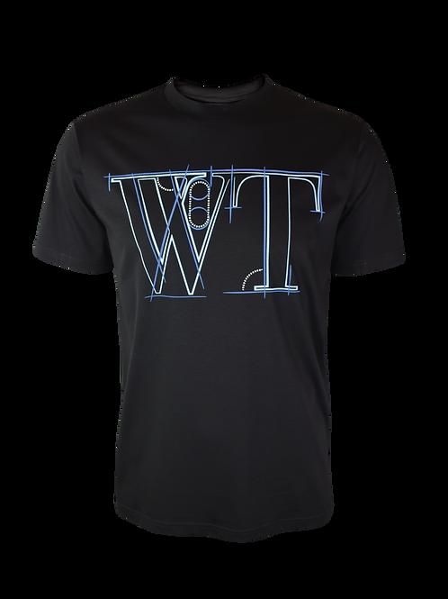 Black Clockwork T-Shirt
