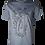 Thumbnail: Sky Blue Baboon T-Shirt