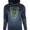 Thumbnail: Grey Reflective Gorilla (OG Neon) Hoodie