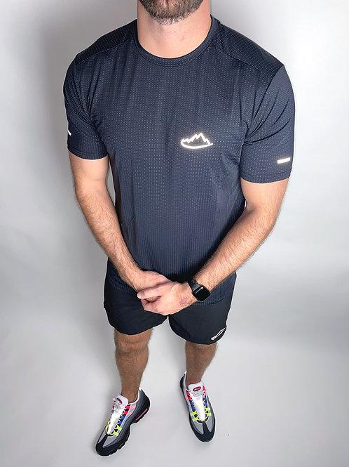 Black Trace T-Shirt